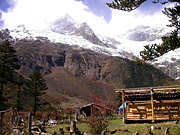 Base Camp, Yubeng