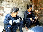Gaozeng Cloth Making