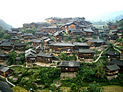 Xijiang Miao Villages