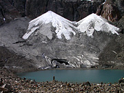 The Ice Lake, Yubeng